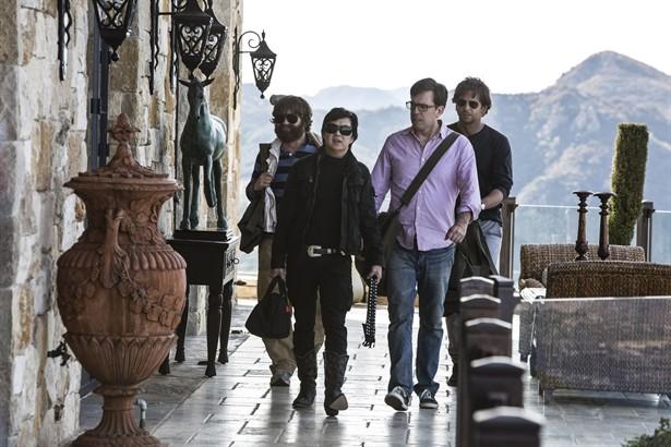 Bradley Cooper,Ed Helms,Ken Jeong,Zach Galifianakis