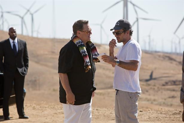 John Goodman,Mike Epps