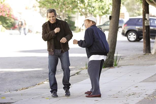 Ben Stiller,Jerry Stiller