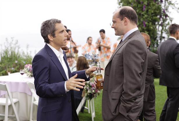 Ben Stiller,Rob Corddry