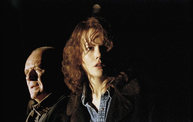 Anthony Hopkins,Nicole Kidman