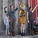 Elizabeth Banks,Jennifer Lawrence,Josh Hutcherson