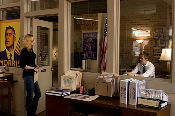 Evan Rachel Wood,Ryan Gosling