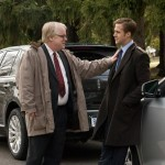 Philip Seymour Hoffman,Ryan Gosling