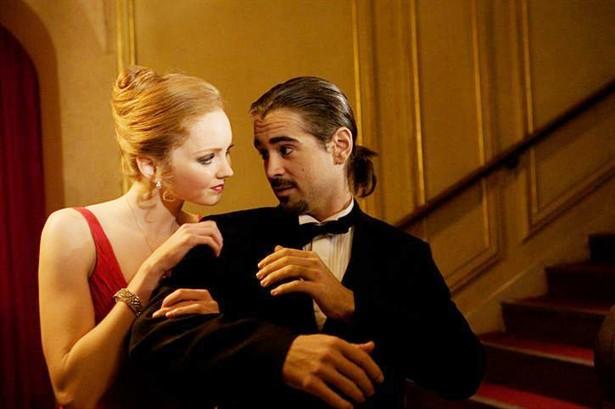 Colin Farrell,Lily Cole