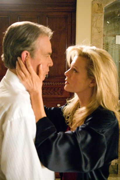 Billy Bob Thornton,Kim Basinger