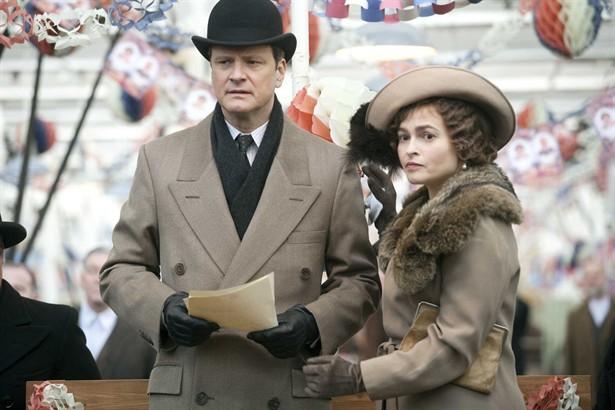 Colin Firth,Helena Bonham Carter
