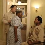 Irma P. Hall,Marlon Wayans,Tom Hanks