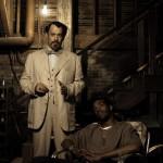 Marlon Wayans,Tom Hanks