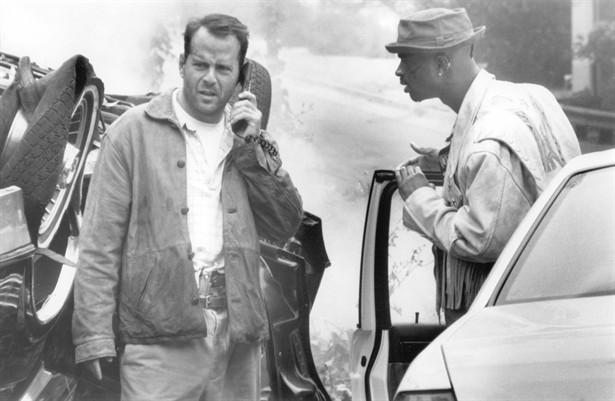 Bruce Willis,Damon Wayans