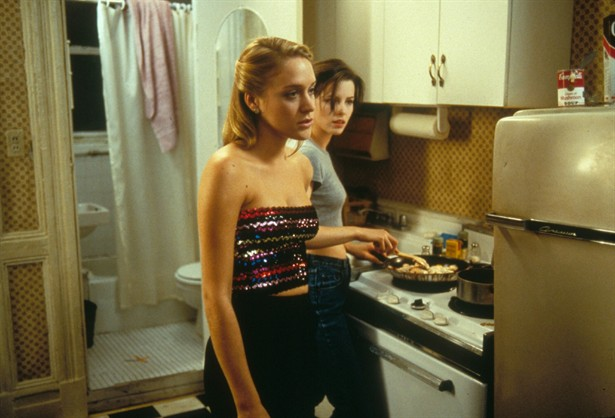 Chloë Sevigny,Kate Beckinsale