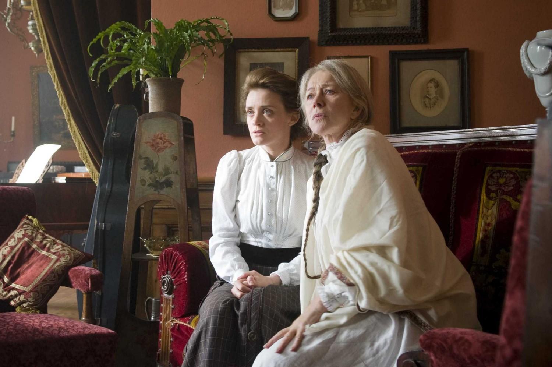 Anne-Marie Duff,Helen Mirren