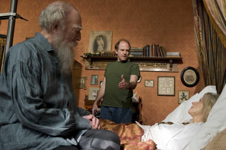 Christopher Plummer,Helen Mirren