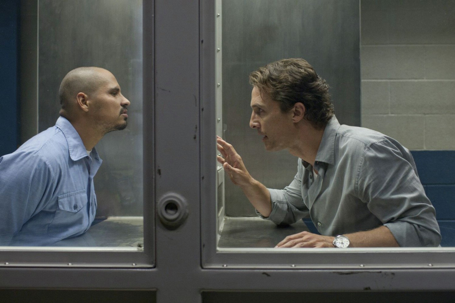 Matthew McConaughey,Michael Pe