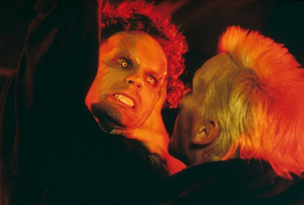 Jason Patric,Kiefer Sutherland