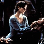 Carrie-Anne Moss,Keanu Reeves