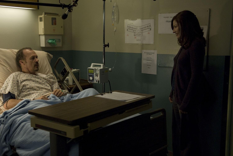 Kelly Macdonald,Michael Keaton