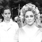Elizabeth Taylor,Geraldine Chaplin