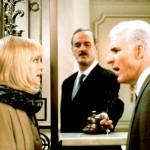 Goldie Hawn,John Cleese,Steve Martin