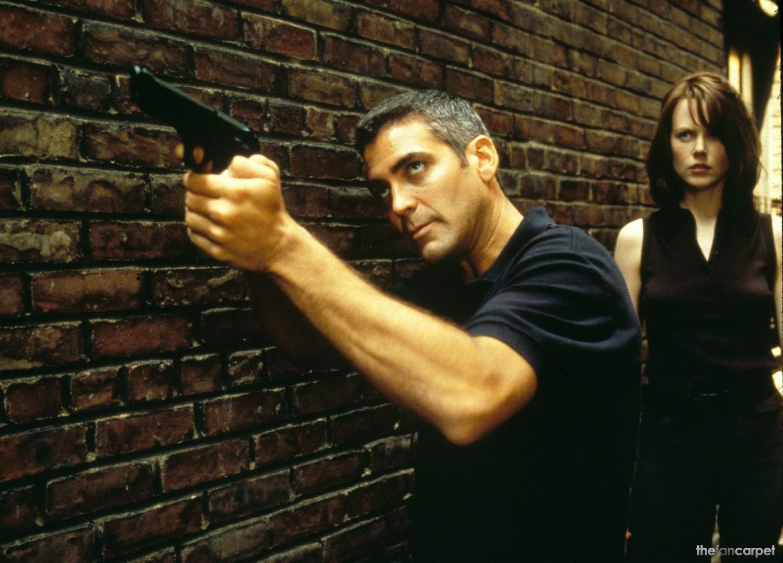 George Clooney,Nicole Kidman