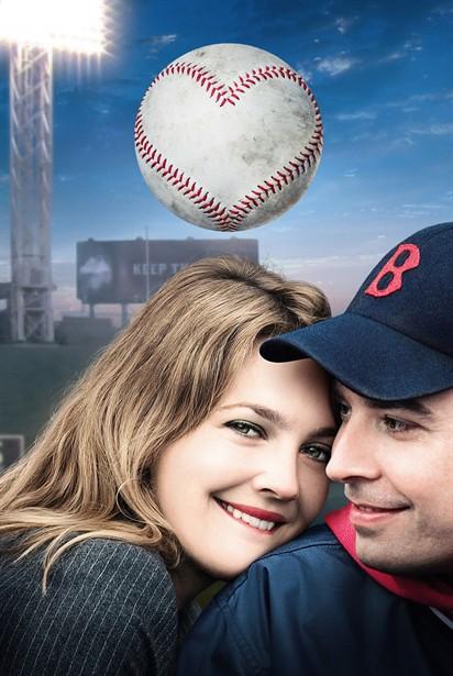 Drew Barrymore,Jimmy Fallon