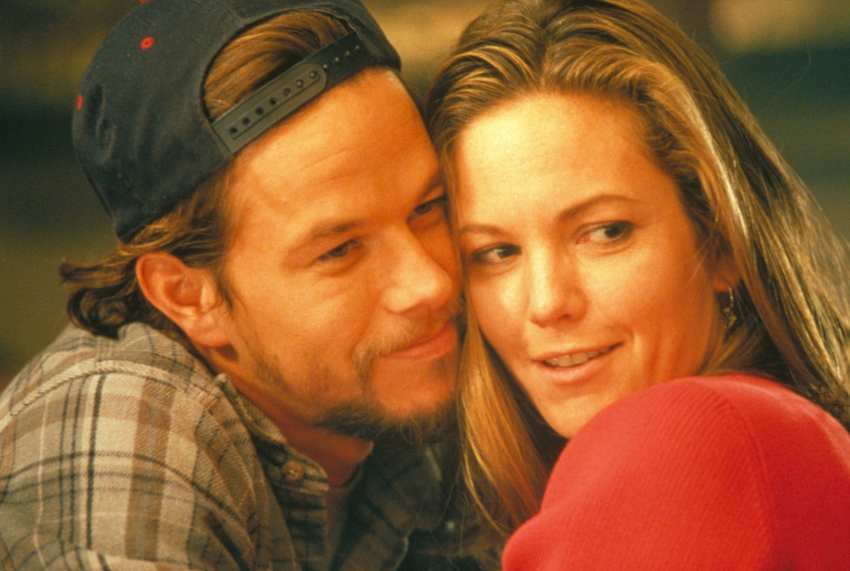 Diane Lane,Mark Wahlberg