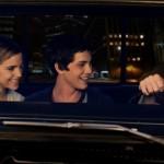 Emma Watson,Ezra Miller,Logan Lerman