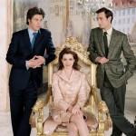 Anne Hathaway,Chris Pine
