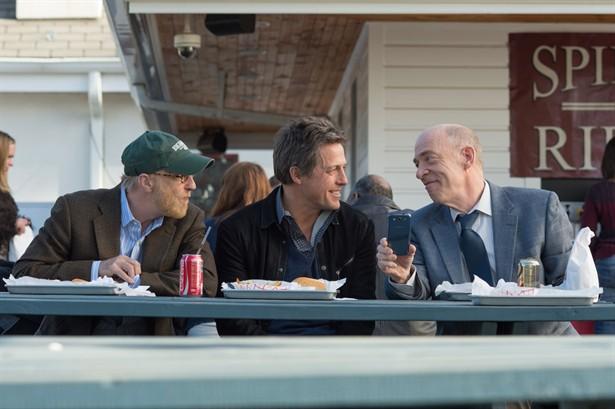 Chris Elliott,Hugh Grant,J.K. Simmons