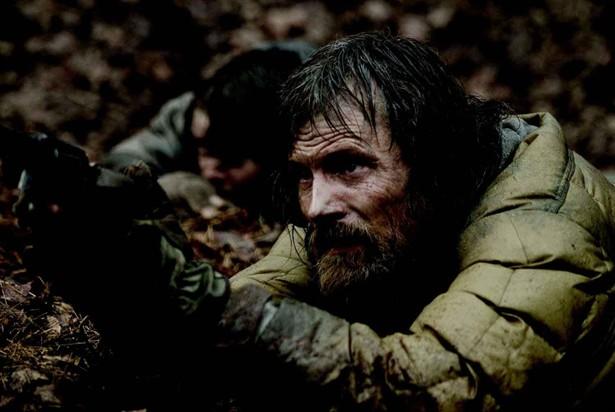 Kodi Smit-McPhee,Viggo Mortensen