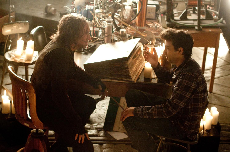 Jay Baruchel,Nicolas Cage