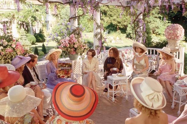 Bette Midler,Glenn Close,Nicole Kidman,Roger Bart