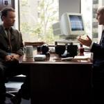 Stanley Tucci,Tom Hanks