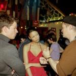 Mark Wahlberg,Thandie Newton