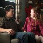 Mackenzie Foy,Taylor Lautner