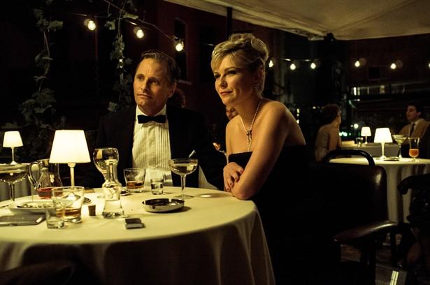 Kirsten Dunst,Viggo Mortensen