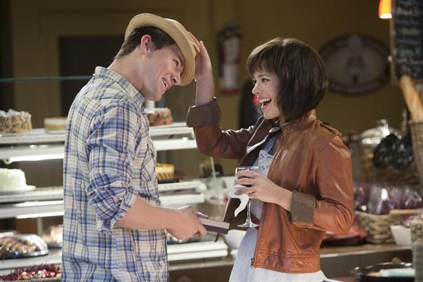 Channing Tatum,Rachel McAdams