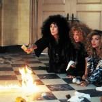 Cher LaPierre,Michelle Pfeiffer,Susan Sarandon