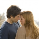 David Duchovny,Gillian Anderson
