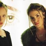 Evan Rachel Wood,Nikki Reed