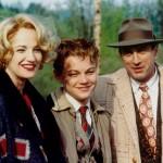 Ellen Barkin,Leonardo DiCaprio,Robert De Niro