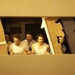 Craig Robinson,Danny McBride,James Franco,Jay Baruchel,Jonah Hill,Seth Rogen