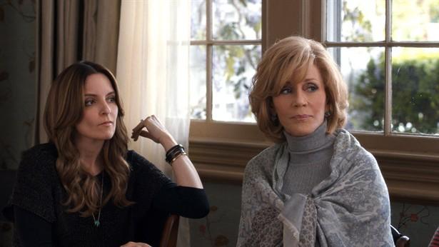 Jane Fonda,Tina Fey
