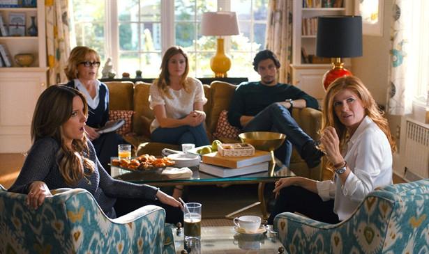 Adam Driver,Jane Fonda,Kathryn Hahn,Tina Fey