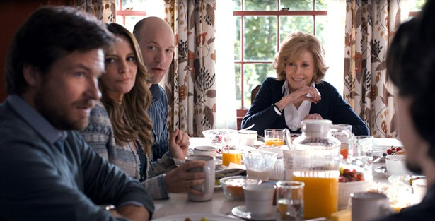 Adam Driver,Jane Fonda,Jason Bateman,Tina Fey