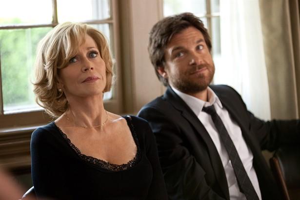 Jane Fonda,Jason Bateman