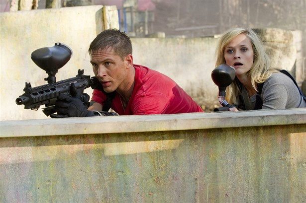 Reese Witherspoon,Tom Hardy