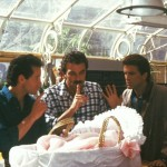Steve Guttenberg,Ted Danson,Tom Selleck