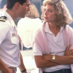 Kelly McGillis,Tom Cruise