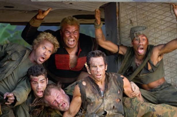 Ben Stiller,Brandon T Jackson,Jack Black,Jay Baruchel,Nick Nolte,Robert Downey Jr.